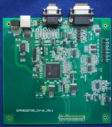 Industrial Control Main Board