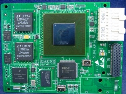 PCM Industrial Controal Board